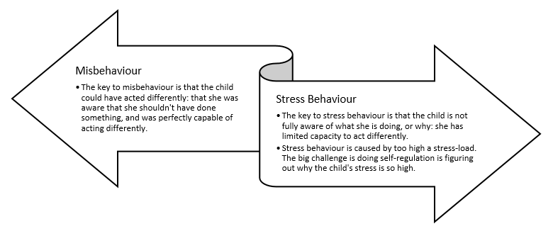 Stress Behaviour