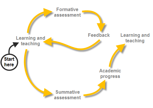 Formative Summative Cycle